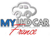 My LHD Car France
