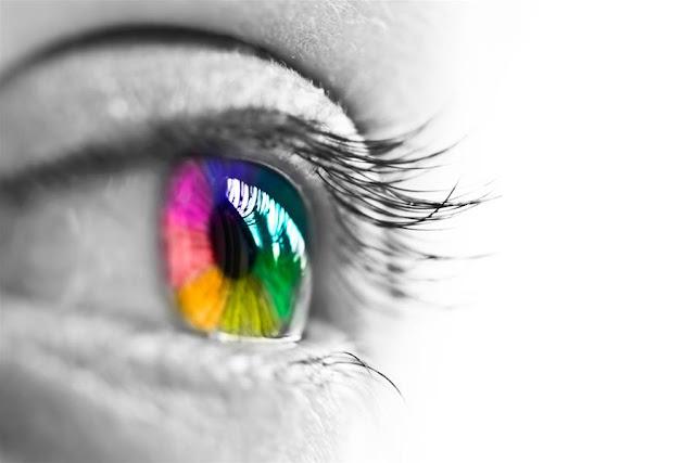 Mulheres veem mais cores que os homens