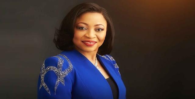 Billionaire businesswoman Folorunsho Alakija pledges ₦1 billion to support FG's fight against coronavirus