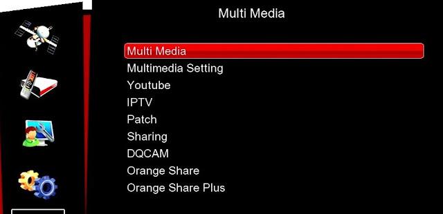 تحويل جميل وسريع لمعالج الصن بلص 4 ميجا بفلاشة USB و عود باى سوفتوير التحويل يدعم جميع الخدمات Multimedia.Youtube.Direct Biss Key