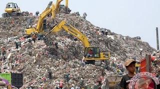 Langkah sederhana menangani sampah rumah tangga