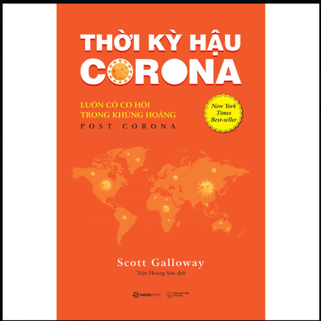 Thời Kỳ Hậu Corona: Luôn Có Cơ Hội Trong Khủng Hoảng ebook PDF-EPUB-AWZ3-PRC-MOBI