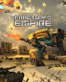 Exodus Wars Fractured Empire (PC)