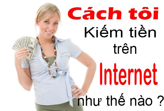 Hướng dẫn kiếm tiền online (MMO) đủ tiền uống cafe