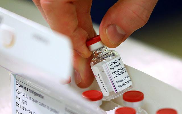 Ανοίγει την επόμενη εβδομάδα η πλατφόρμα για τον εμβολιασμό των εφήβων 15-17 ετών, ενώ την προσεχή Δευτέρα θα δοθούν όλες οι λεπτομέρειες για το πώς θα κλείνουν τα ραντεβού και πώς θα εξασφαλιστεί η συναίνεση των γονέων.