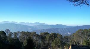 places to visit in ranikhet