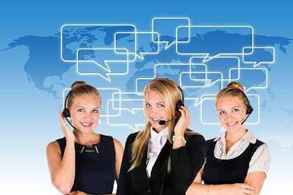 Daftar Lengkap Kode Telepon Negara di Seluruh Dunia