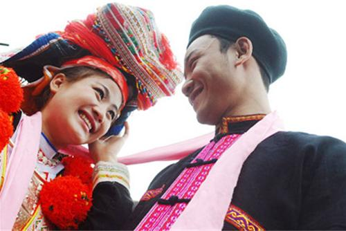 Những phong tục lạ ở mạn thượng du Bắc Việt