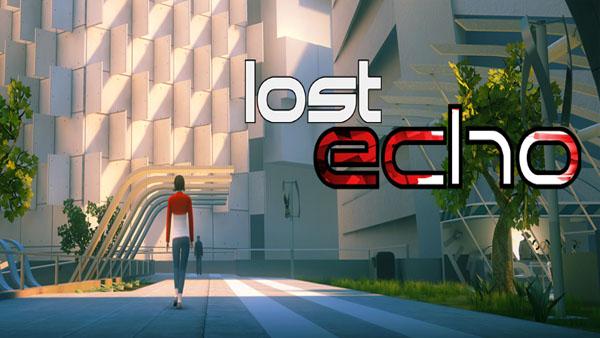 Lost Echo 3.3.1 (Full) APK + Data