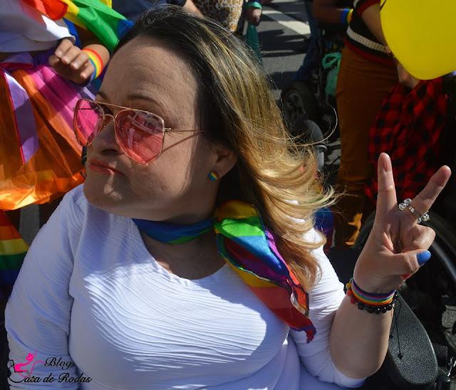 Parada LGBT de São Paulo é alterada de Junho para Novembro por conta do Coronavirus!