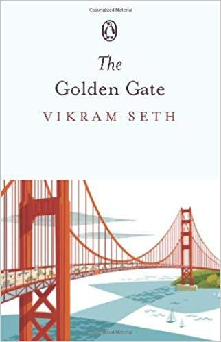 The Golden Gate| First Novel  by Vikram Seth