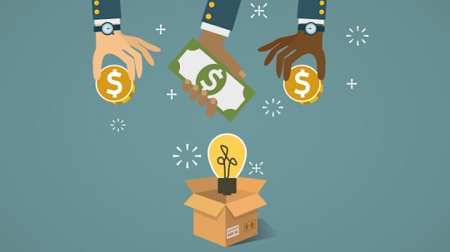 Tips Mudah Mendapatkan Dana Crowdfunding untuk Usaha Kamu
