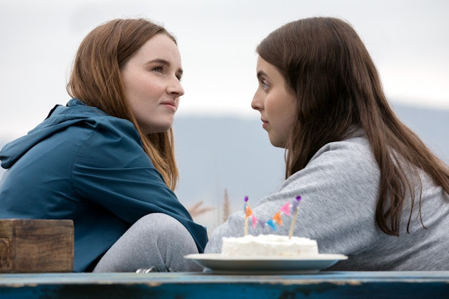 Projected Film: Booksmart Review – A Wilde Ride!