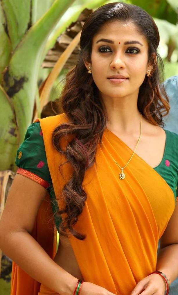 Good phrase nayanthara hot saree think