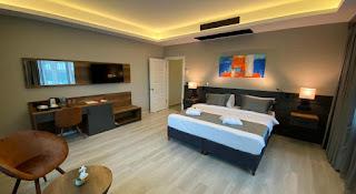 edirne otelleri fiyatları ve online rezervasyon the plaza hotel