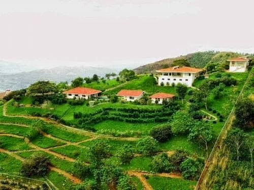 Πόλη Γκρέσια: Μια μικρή Ελλάδα στα βάθη της ηπειρωτικής χώρας της Κόστα Ρίκα