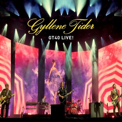 Gyllene Tider - Gt40 Live (2019) - Album Download, Itunes Cover, Official Cover, Album CD Cover Art, Tracklist, 320KBPS, Zip album