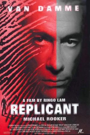 Replicant (2001) Hindi Dual Audio 480p 720p BluRay