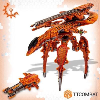 Shaltari Ocelot/Panther kit picture 1