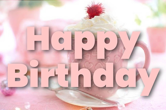 advance happy birthday wishes images free download