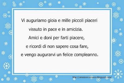 message  pour dire joyeux anniversaire en italien