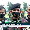 Viral Video Aksi Pencopotan Baliho Habib Rizieq, TNI Bantah Ada yang Merintahkan