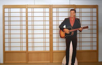 Shoji screen room divider