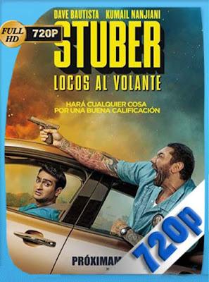 Stuber: locos al volante (2019) HD[720P] latino[GoogleDrive] DizonHD