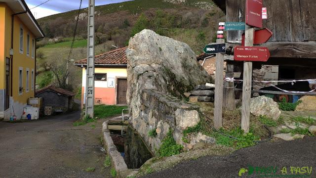 Castañedo del Monte, Santo Adriano