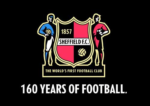 Happy 160th Birthday Football.