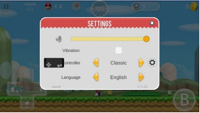 Super Mario 2 HD APK MOD v1.0 Unlimited Coins Terbaru Offline Android