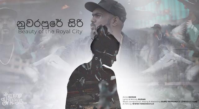 NURAN - Beauty of the Royal City