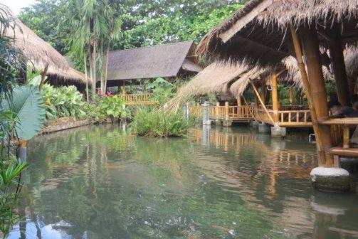 Rumah Makan Lesehan Di Depok Depok Netizen