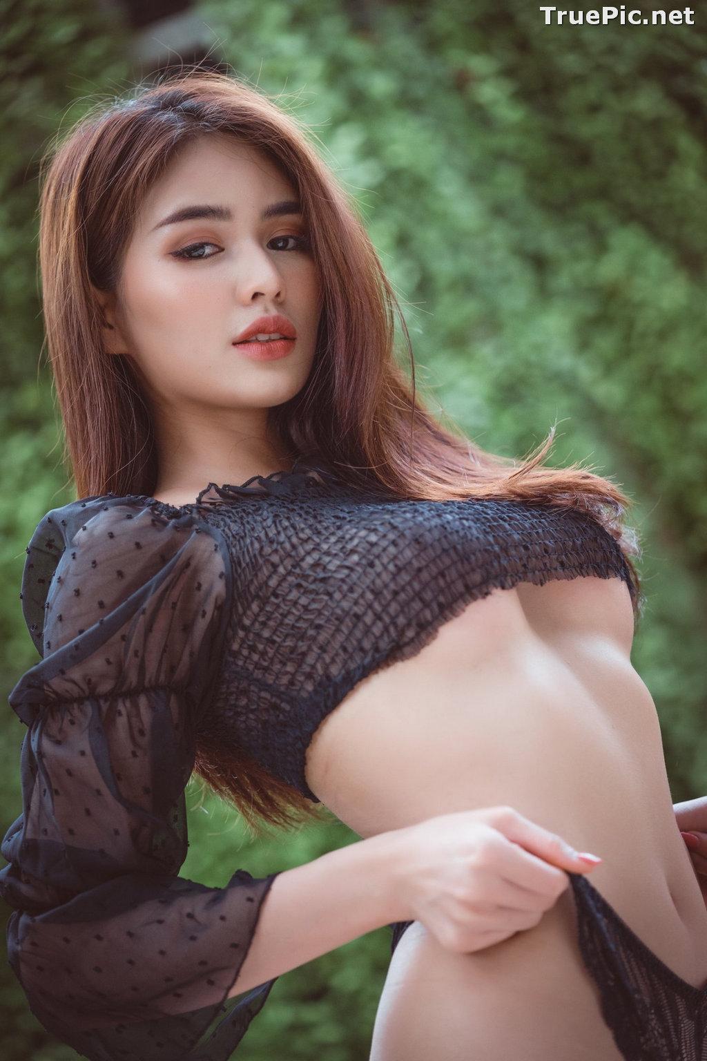 Image Thailand Model - Poompui Tarawongsatit - Beautiful Picture 2020 Collection - TruePic.net - Picture-3