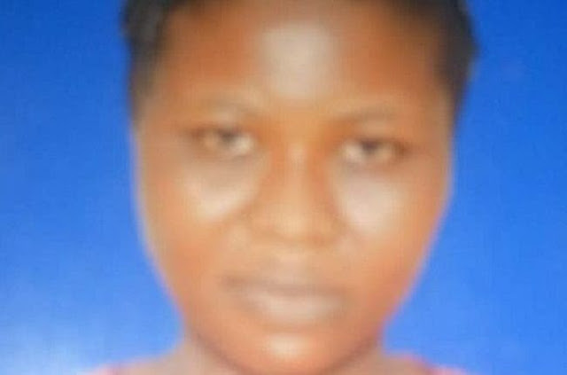 """""""Pregnant woman Killed by a Stray Bullet in Kogi state by the Military men as they were chasing a Driver"""""""