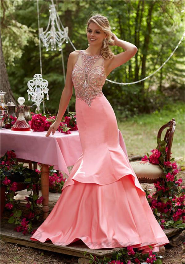 Shopping Cheap Prom Dresses 2017 Online: Mermaid Prom Dresses 2017 ...