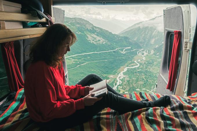 12 livros para quem é apaixonado por viagens