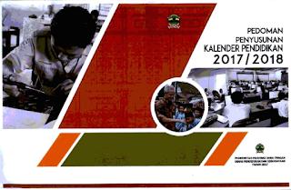 Kalender Pendidikan 2017/ 2018 | Kalender Pendidikan Jawa Tengah