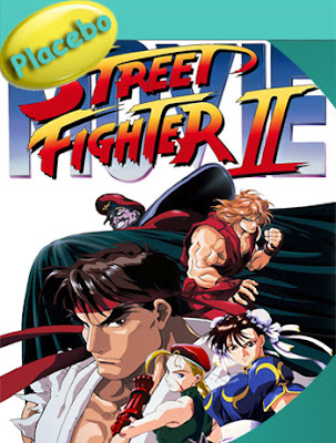 Street Fighter II: La Película (1994) [PLACEBO] [1080p] Latino [GoogleDrive] [MasterAnime]