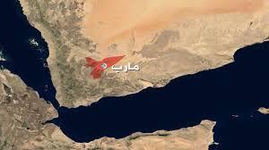 مواجهات مأرب اليمنية