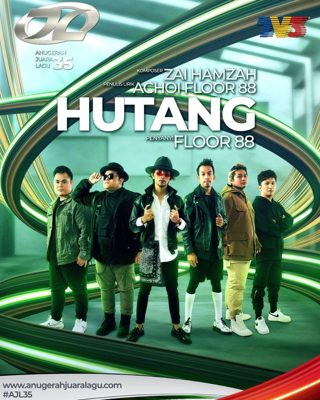 Hutang - Floor 88