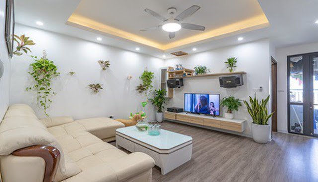 Việc sở hữu căn hộ chất lượng không dễ với các hộ gia đình trẻ
