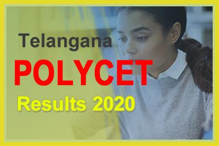 TS POLYCET RESULTS 2020