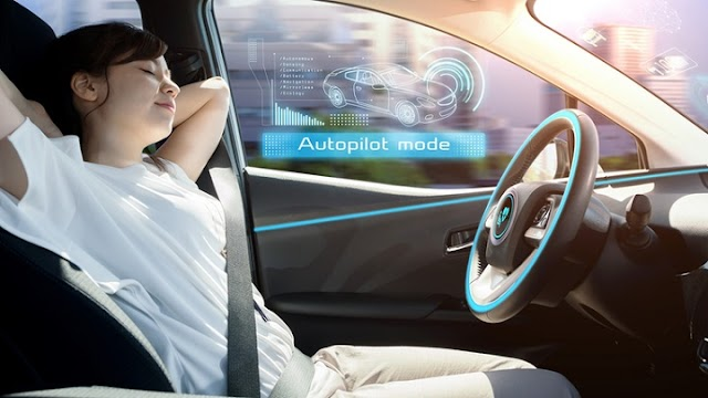 Cruise, GM partner with Microsoft to ramp up Self-driving Cars and beat Alphabet and Ford