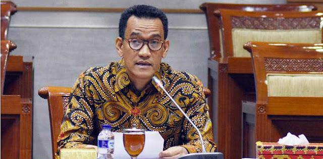 PSI Usul Masa Jabatan Presiden Ditambah, Refly Harun: Setuju tapi Tidak untuk Jokowi