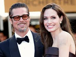 Angelina Jolie Drags Jen Aniston To Divorce Court