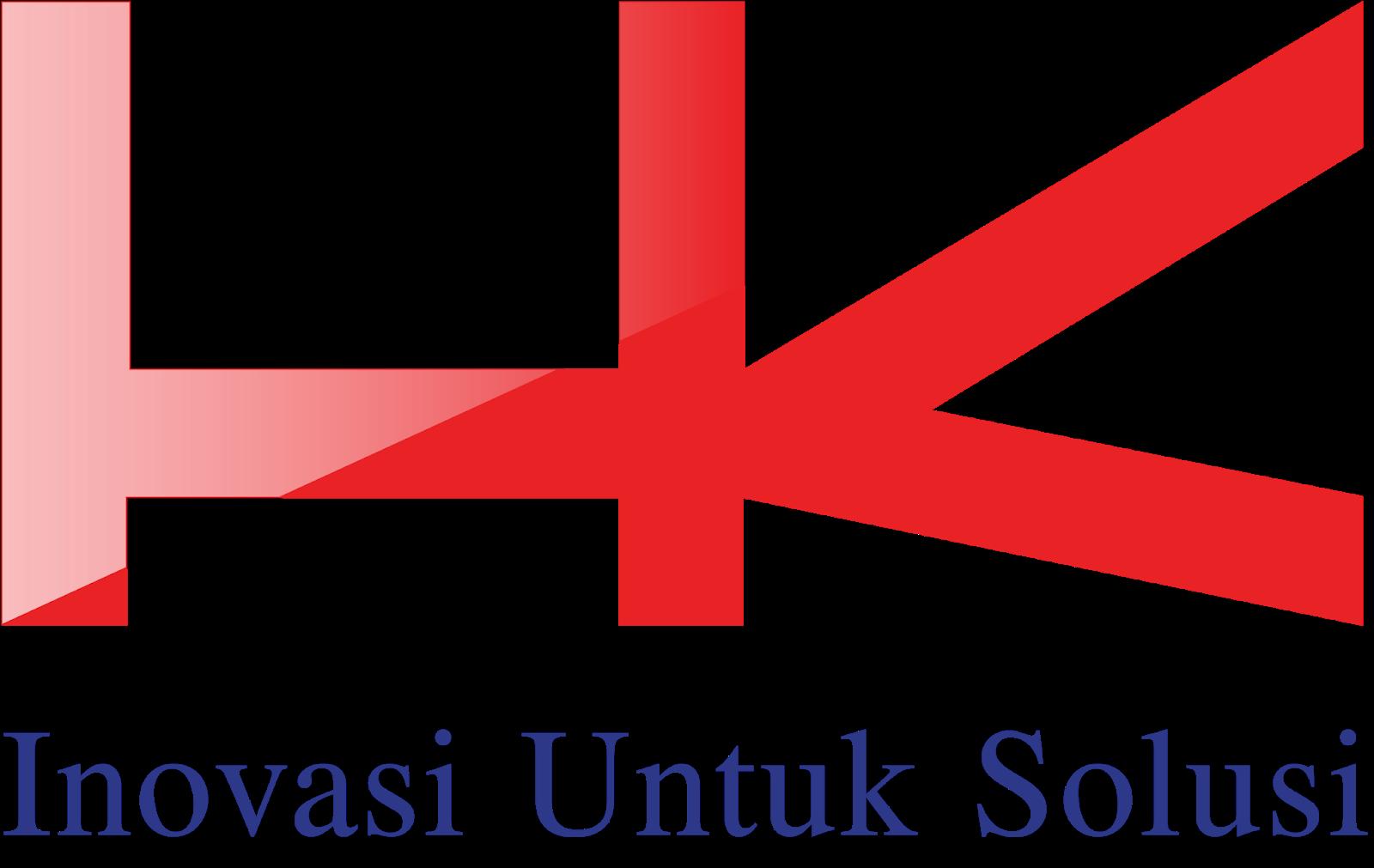 Logo Hutama Karya - 237 Design