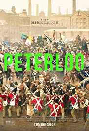 Watch Peterloo Online Free 2018 Putlocker