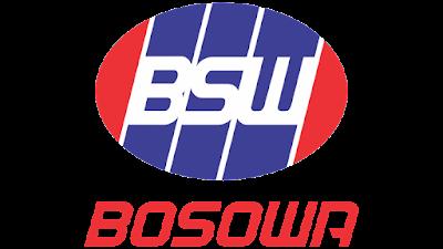 Logo Bosowa Vector Cdr, Ai, Svg & Eps Agus91.com