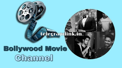 Hindi Movies Telegram Channel